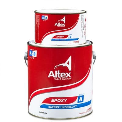 Altex Epoxy undercoat