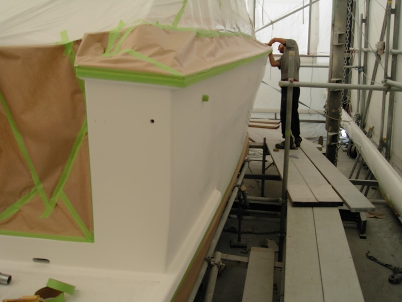 Aquaholic painting process3