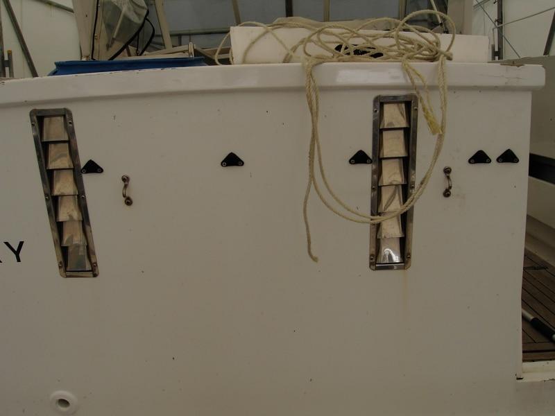 Aquaholic remove fittings