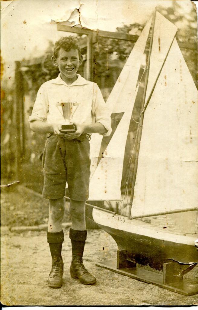 Howard Pascoe 1927008