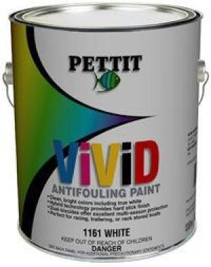 Pettit Vivid alloy antifoul