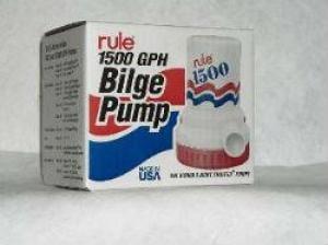 Rule pump