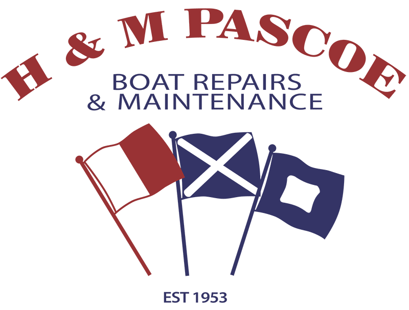H and M Pascoe Boat Builders